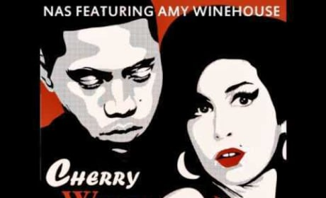 Nas - Cherry Wine (Ft. Amy Winehouse)