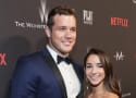 Aly Raisman Warns Bachelor Nation: Colton Underwood is a D--k!