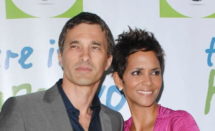 Halle Berry to Judge: Let Me Move to France!