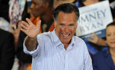What do you think of Mitt Romney using the Friday Night Lights catchphrase?