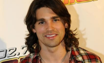 Justin Gaston or Michael Phelps: Who Would You Rather ...