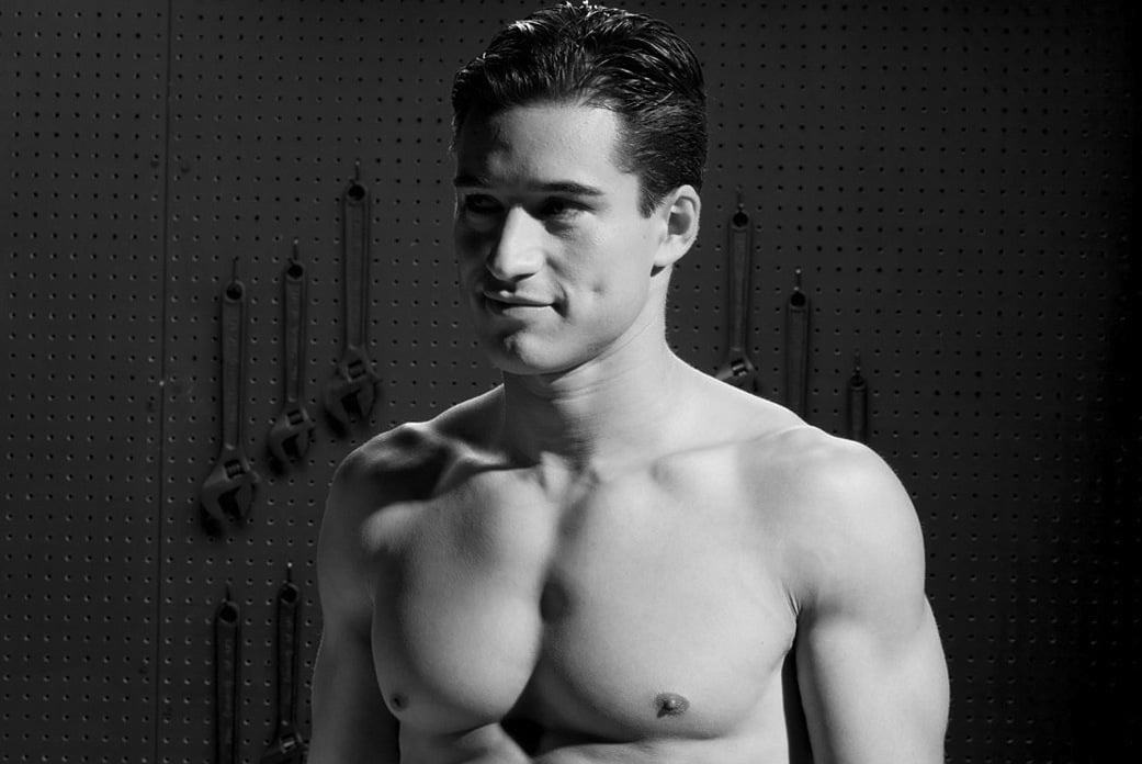 Mario Lopez I Lost My Virginity At Age The Hollywood