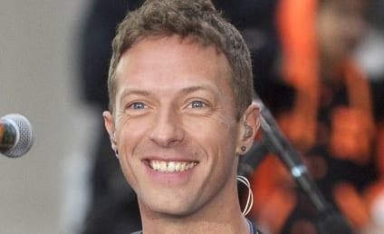 """Chris Martin: Split From Gwyneth Paltrow Was """"A Weird One"""""""