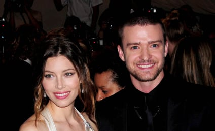 "Justin Timberlake and Jessica Biel: Back Together and ""In Love,"" Source Says"