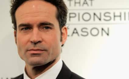 """Jason Patric Accused of Assaulting Danielle Schreiber, Calling Baby Mama """"Ms. Jew C--t"""""""