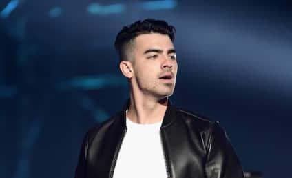 Joe Jonas and Sophie Turner: New Couple Alert?