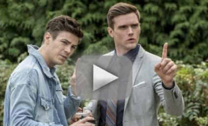 The Flash Season 4 Episode 6 Recap: When Harry Met Harry