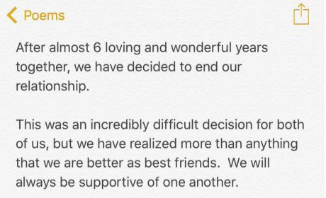 Demi Lovato and Wilmer Valderrama Announce Their Breakup