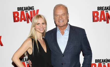 Kayte Walsh: Pregnant with Kelsey Grammer's 39th* Child!