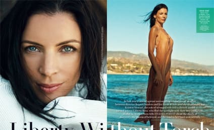 Liberty Ross Speaks on Kristen Stewart Affair: It Was the Worst!