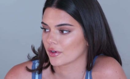 Kendall Jenner on KUWTK: My Life Is Over!