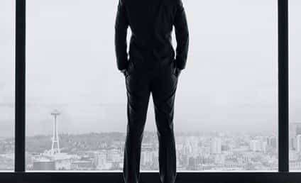 Fifty Shades of Grey Movie Poster: Mr. Grey Will See You Now!
