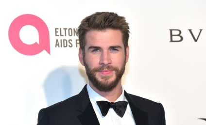 Liam Hemsworth Shares Photo of Crazy Hot Father, Internet Catches Fire