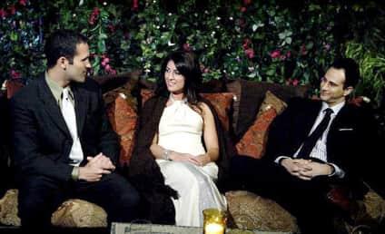 Jesse Csincsak and DeAnna Pappas: The Interview
