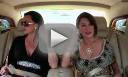 The Real Housewives of Beverly Hills Season 6 Episode 19 Recap: 24/7 Munchausen