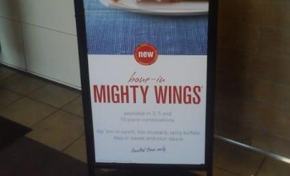McDonald's Chicken Wings: Coming Soon?