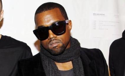 Happy Birthday, Kanye West!