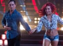 Bonner Bolton Gropes Sharna Burgess on DWTS: Watch, Squirm Now!