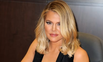 Khloe Kardashian: Why Did She REALLY Cancel Her Book Tour?
