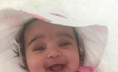 Dream Kardashian Photo