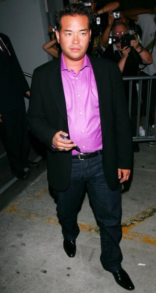 Sharp Dressed Jon