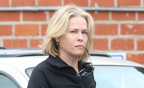 Chelsea Handler Slams Ex-Employee Heather McDonald: What a Loser!