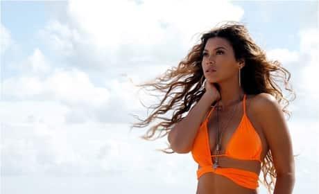 Hot Beyonce Photo