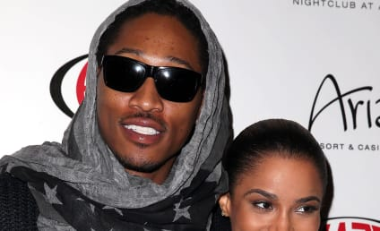 Rapper Future Slams Ciara's Parenting Skills, She Sues His Pants Off