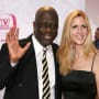 Ann Coulter, Jimmie Walker Photo