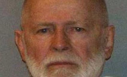 Whitey Bulger Mug Shot: Released, White