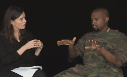 Kanye West Thinks Keeping Up with the Kardashians Should Win an Emmy