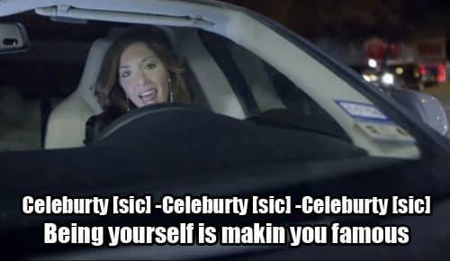 Celeburty