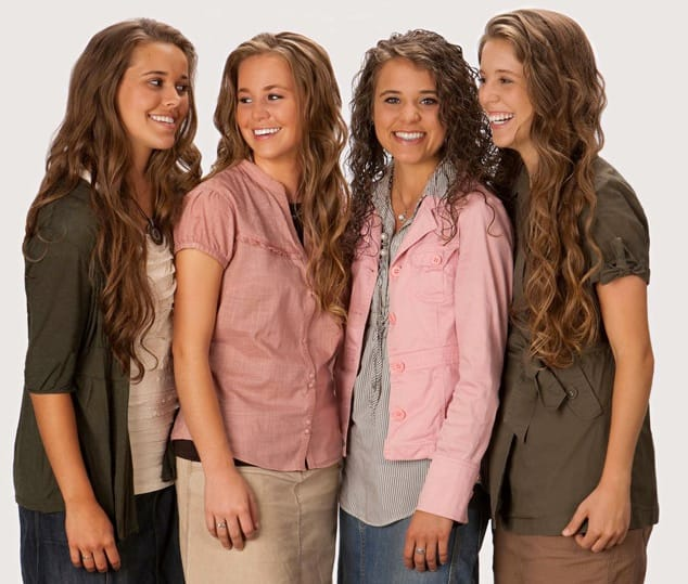The Duggars' Rigid Rules for Dating and Marriage Have Always Been 'About Setting a Higher Standard'