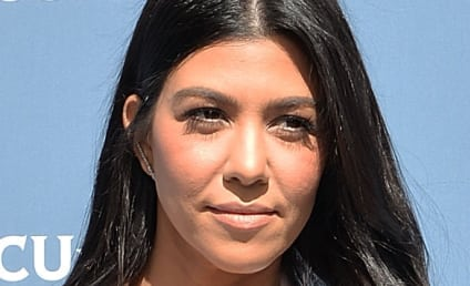 Kourtney Kardashian: An Irresponsible Mother?!