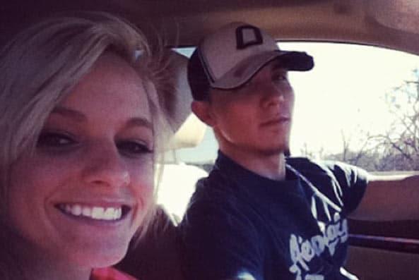 Mackenzie and josh mckee pic