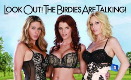 3 Tiger Woods Mistresses Star in New Adult Film