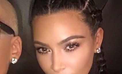 Amber Rose Disses Kylie Jenner, Reignites Kardashian Feud