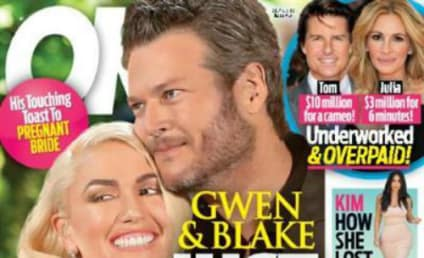 Blake Shelton and Gwen Stefani: Married?!