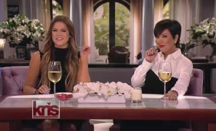 Khloe Kardashian and Kris Jenner Admit to Faking Orgasms, World Groans