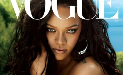 Rihanna: Drake and I Aren't Even Friends Anymore ...