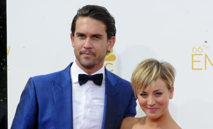 Kaley Cuoco: Throwing Shade at Ryan Sweeting on Instagram?