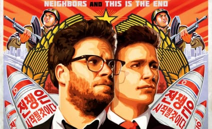 The Interview: Dropped By All Major Theater Chains