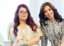 Amber Portwood Throws Shade at Farrah Abraham: We're Better Off Without Her!