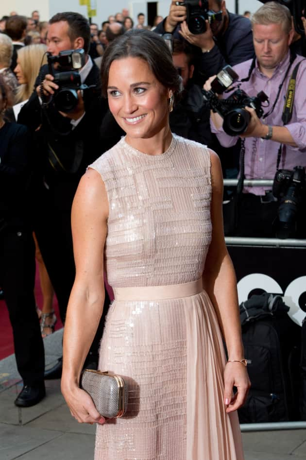 Kate Middleton Takes Pole Dancing Classes Pippa Wants To