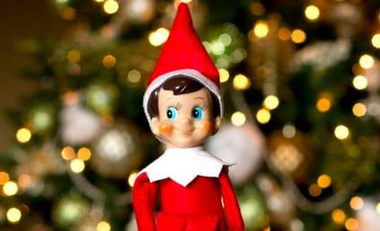 13 Parents Who F--kin' HATE the Elf on the G--damn Shelf
