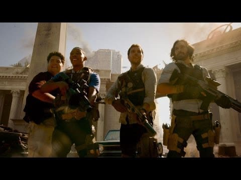 Celebrity Gamer Commercials : Call of Duty Kobe