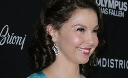 Ashley Judd Recalls Rape, Decries Violence Against Women in Powerful Essay