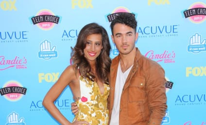Kevin & Danielle Jonas Welcome Baby Girl!