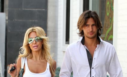 Shauna Sand: Arrested for Alleged Husband Beating