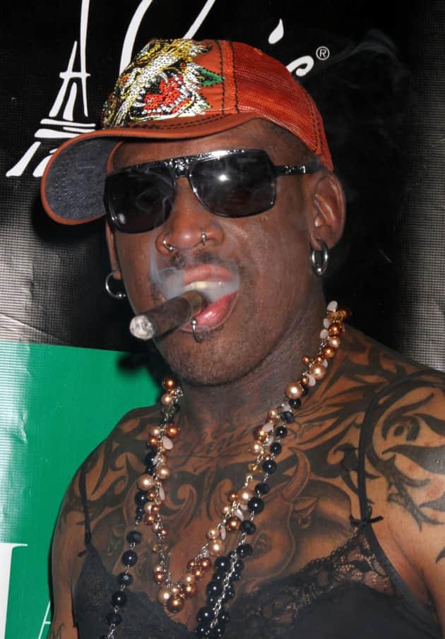 Rodman Photo